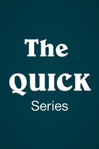 QUICK-HANDBOOK Series