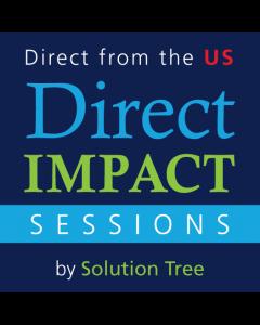 75-Minute Direct Impact Institutes
