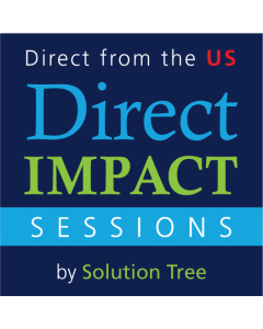 US Direct Impact Sessions: Distance Learning Bundle Set of 10