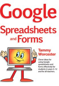 Google Spreadsheets and Forms
