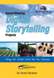 Award Winning Digital Storytelling Projects