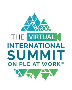 The Virtual International Summit on PLC at Work®