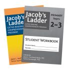 Jacob's Ladder Gifted Reading Comprehension Program: Primary Years 2-3 + Student Workbook