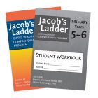 Jacob's Ladder Gifted Reading Comprehension Program: Primary Years 5-6 + Student Workbook
