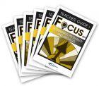 Focus on Maths: Level B Teacher Books Set of 6
