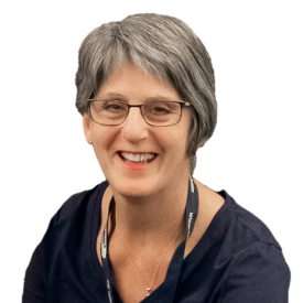 Lyn Keating