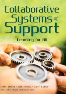 Collaborative Systems of Support