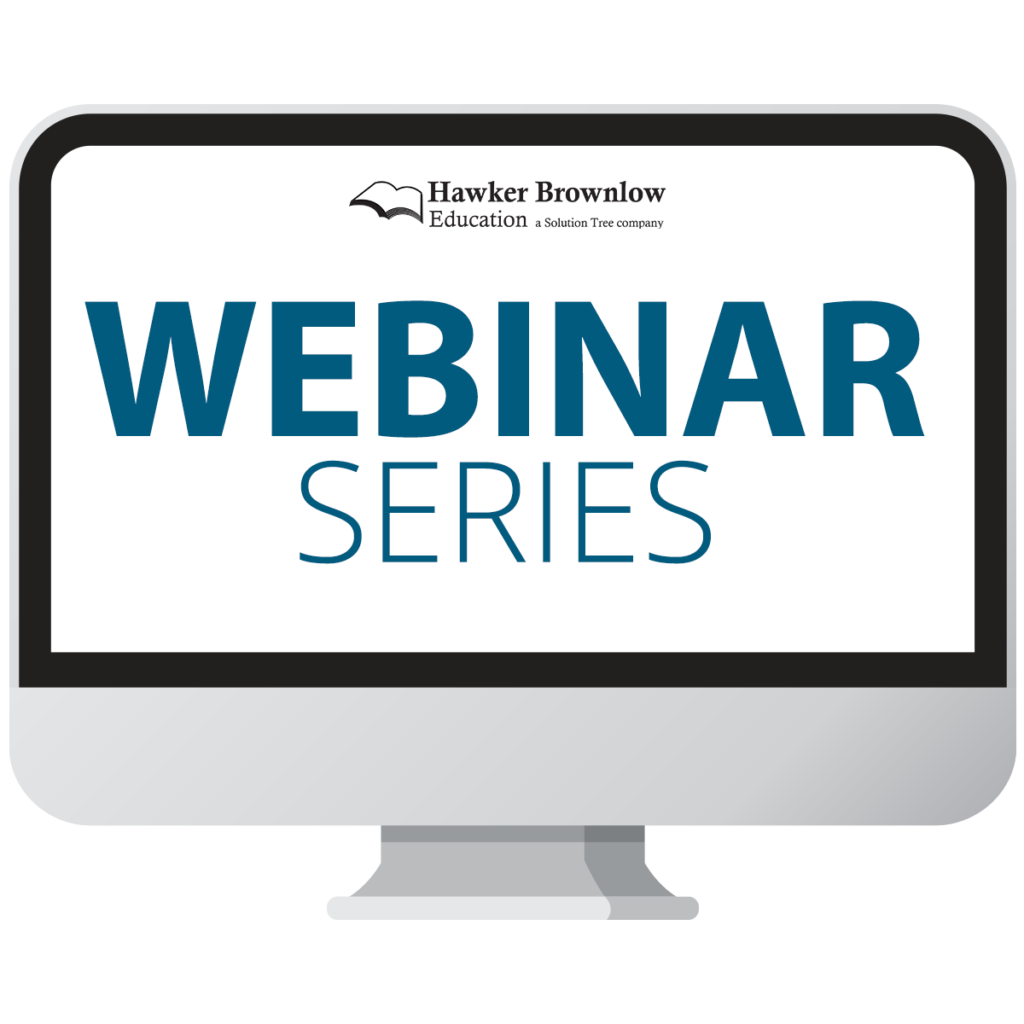 Hawker Brownlow Education Webinars