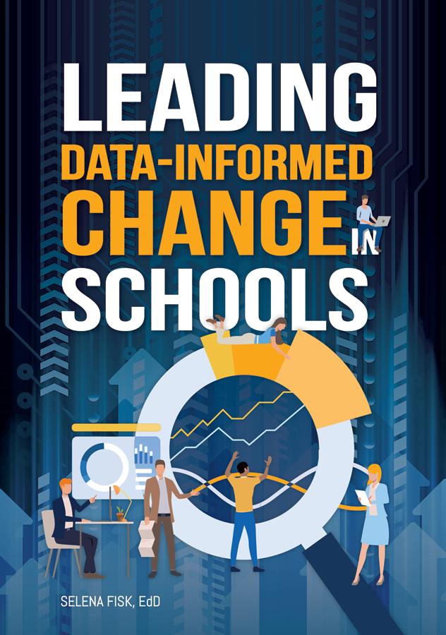 Leading Data-Informed Change in Schools | Selena Fisk | Hawker Brownlow Education