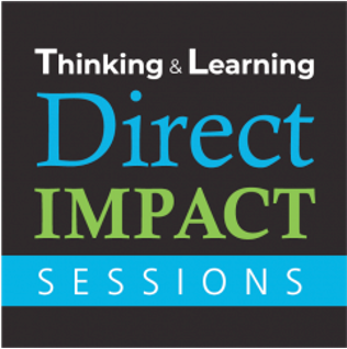 Thinkng & Learning Direct Impact Sessions