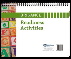 BRIGANCE Readiness Activities
